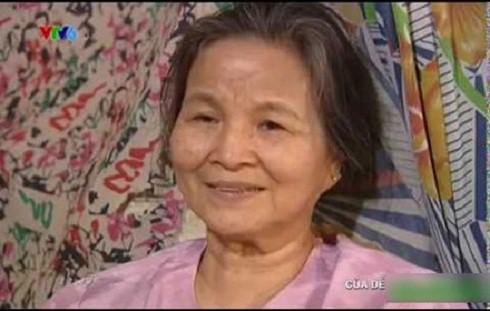 Đời thật của hai bà mẹ khắc khổ nhất màn ảnh Việt  - ảnh 3