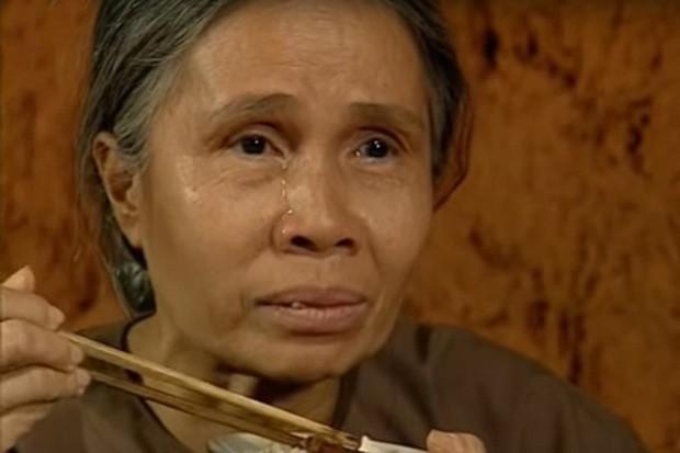 Đời thật của hai bà mẹ khắc khổ nhất màn ảnh Việt  - ảnh 2