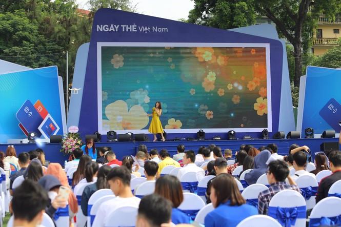 Tiết lộ điều đặc biệt về sân khấu Ngày Thẻ Việt Nam 2020 - Sóng Festival - ảnh 5