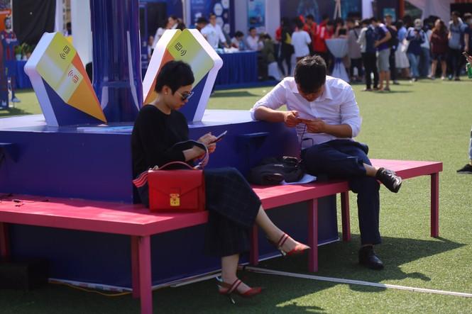 Tiết lộ điều đặc biệt về sân khấu Ngày Thẻ Việt Nam 2020 - Sóng Festival - ảnh 11