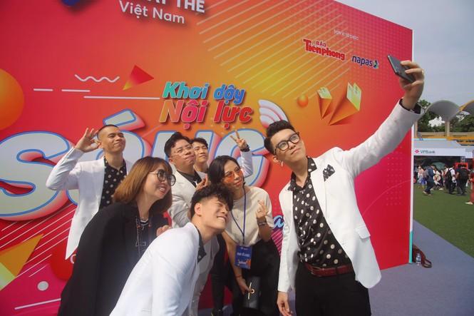 Tiết lộ điều đặc biệt về sân khấu Ngày Thẻ Việt Nam 2020 - Sóng Festival - ảnh 8