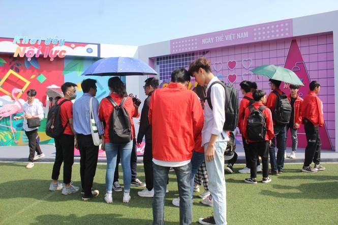 Tiết lộ điều đặc biệt về sân khấu Ngày Thẻ Việt Nam 2020 - Sóng Festival - ảnh 3