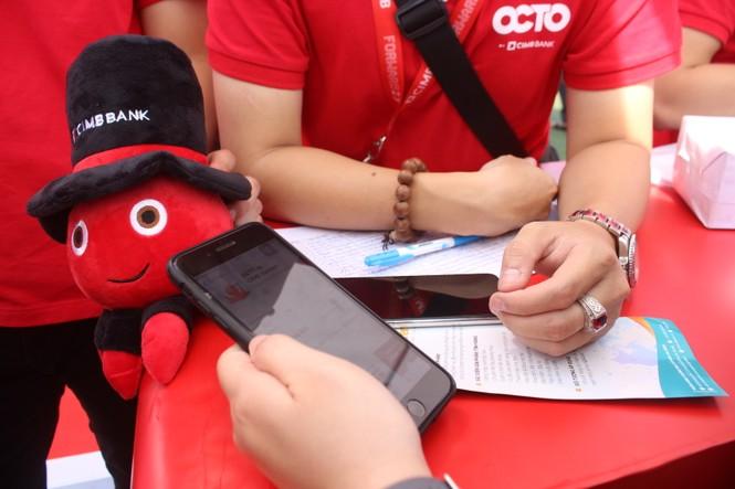 Mở thẻ, đi bộ và nhận tiền chỉ có tại Sóng Festival  - ảnh 3