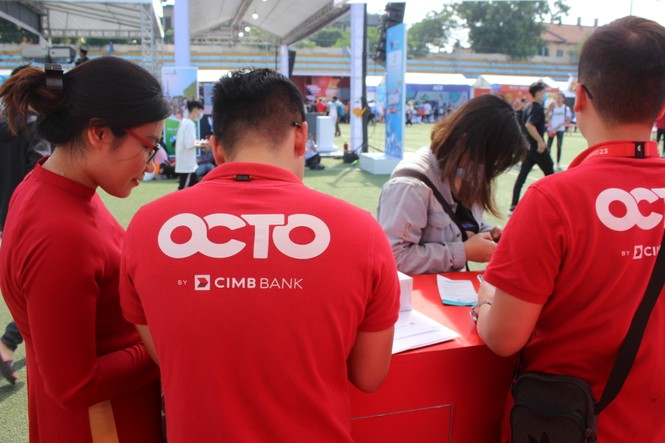 Mở thẻ, đi bộ và nhận tiền chỉ có tại Sóng Festival  - ảnh 8