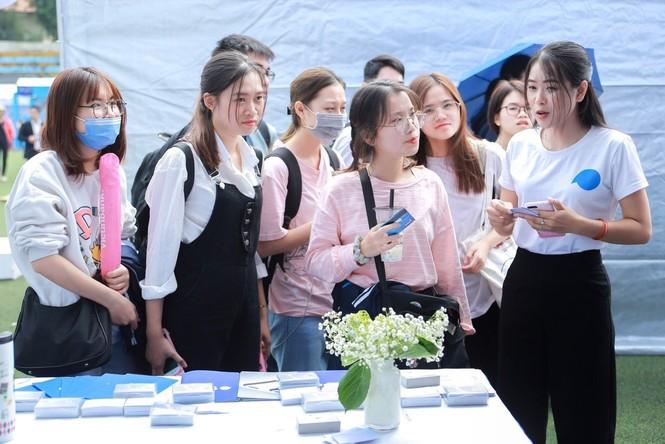 Mở thẻ, đi bộ và nhận tiền chỉ có tại Sóng Festival  - ảnh 6