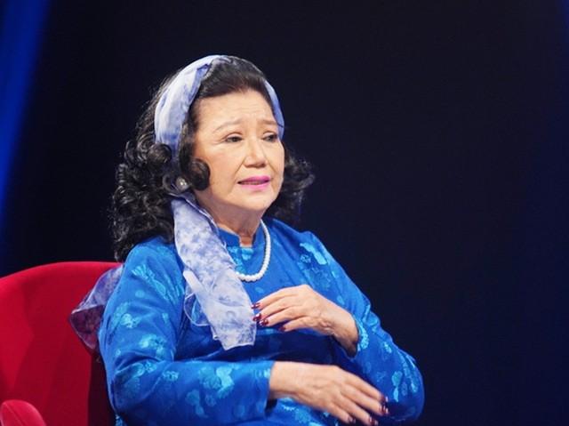 NSND Kim Cương lần đầu kêu gọi tìm kiếm người con gái thất lạc 42 năm - ảnh 2