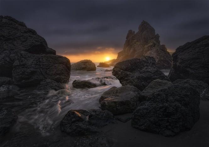 Ngỡ ngàng với những bức ảnh phong cảnh đẹp nhất năm 2020  - ảnh 17