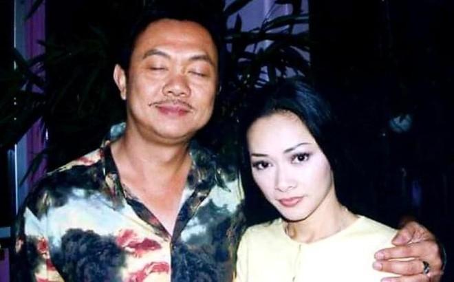 Danh tính người được cố nghệ sĩ Chí Tài gọi là 'bé Cẩu' ngoài vợ 'bé Heo' - ảnh 2