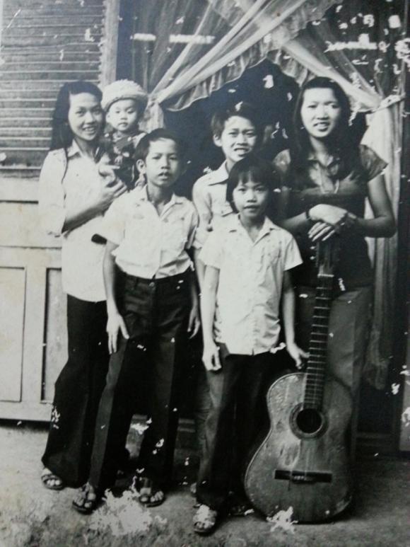 Dương Triệu Vũ tiết lộ danh hài Hoài Linh sinh ra trong thời điểm gia đình cực giàu có - ảnh 1