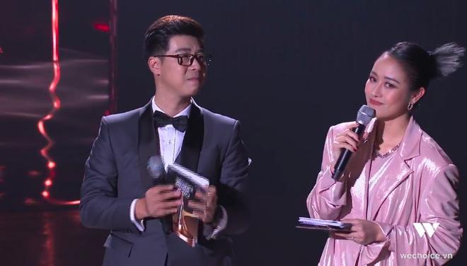 Khán giả rơi nước mắt khi nghe giọng nói cố nghệ sĩ Chí Tài trên sóng trực tiếp - ảnh 1