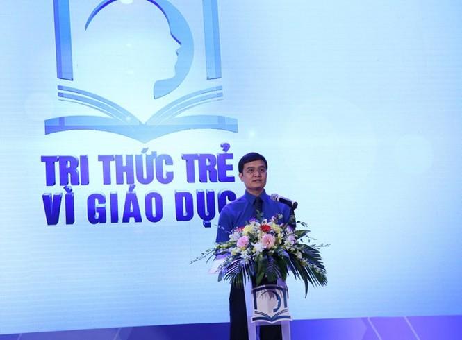 Từ điển cho người M'Nông giành giải 100 triệu đồng sáng kiến vì giáo dục - ảnh 2