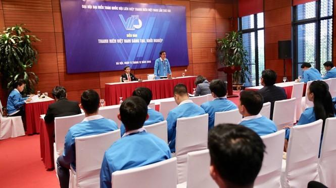 Khởi nghiệp nhìn từ bài học thành công của U22 Việt Nam - ảnh 1