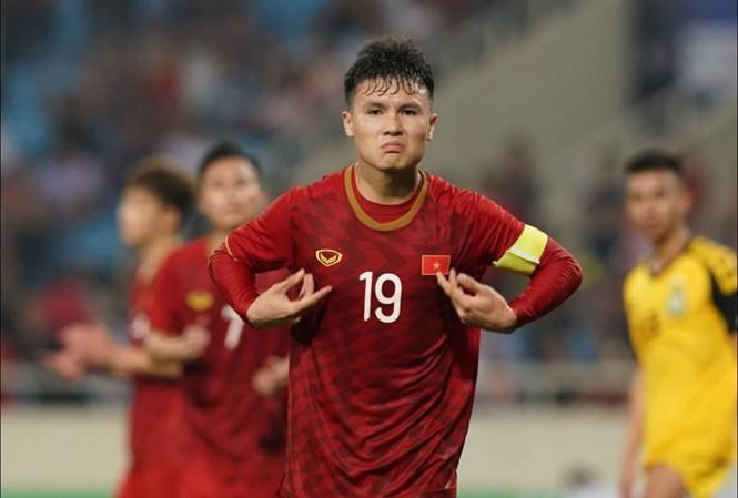 Cầu thủ Quang Hải được cử vào Ủy ban T.Ư Hội LHTN Việt Nam - ảnh 1