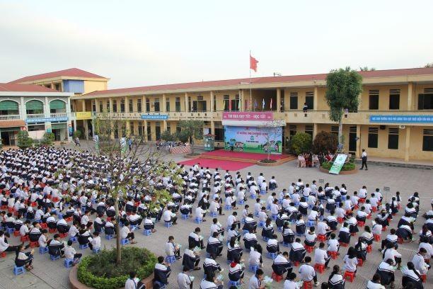 Học bổng từ rác thải mở rộng đến 10 trường học ở Hà Nội - ảnh 1