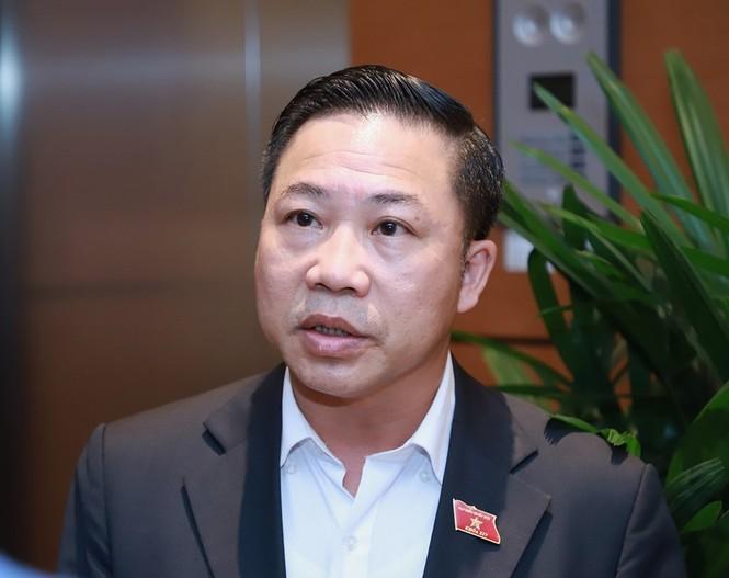 Vụ gian lận thi ở Hà Giang: 'Đừng xem dư luận là trẻ con' - ảnh 2