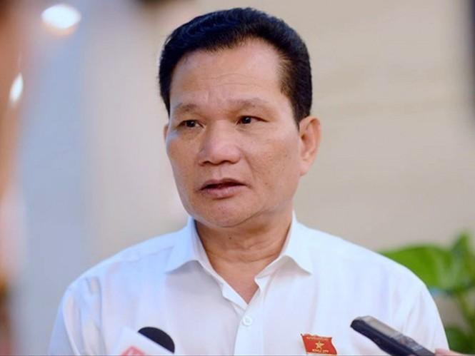 Hạ cấp hàm rồi cho xuất ngũ cựu đại úy Lê Thị Hiền là 'rất nhân văn' - ảnh 1