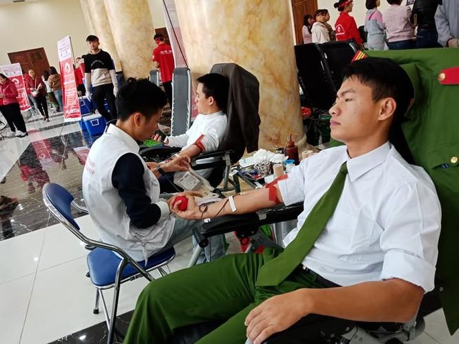 'Hiến máu để cứu người, vậy thôi'! - ảnh 7