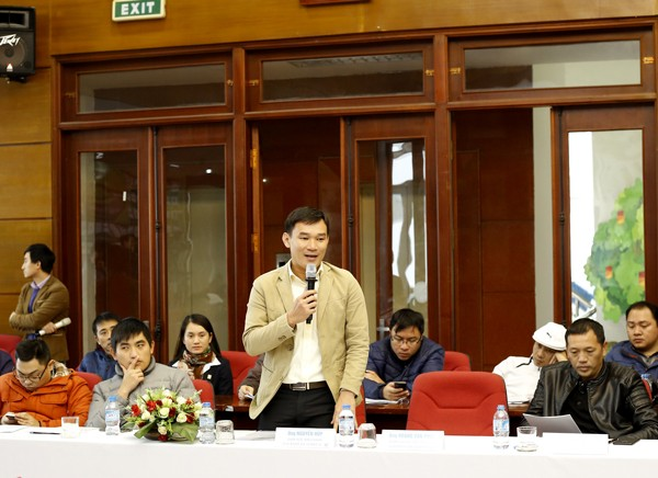 Lần đầu cho Quảng Nam hay kỷ lục cho SLNA? - ảnh 3