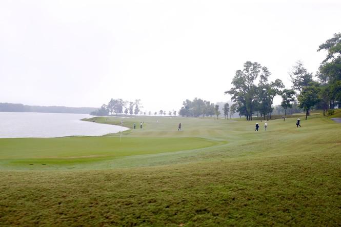 Tiền Phong Golf Championship 2020: Sẵn sàng chờ khai cuộc - ảnh 9