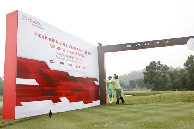 Tiền Phong Golf Championship 2020: Sẵn sàng chờ khai cuộc - ảnh 5