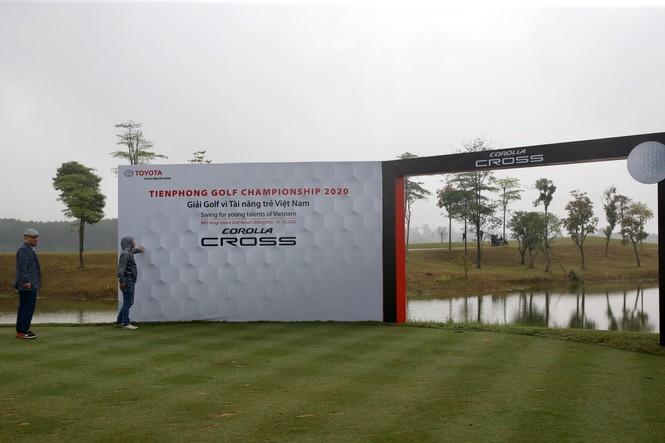 Tiền Phong Golf Championship 2020: Sẵn sàng chờ khai cuộc - ảnh 6