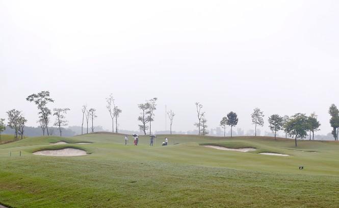 Tiền Phong Golf Championship 2020: Sẵn sàng chờ khai cuộc - ảnh 7