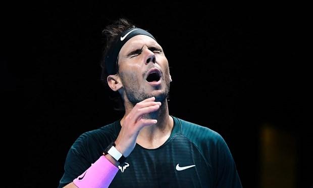 Djokovic và Nadal: Giấc mộng dang dở mang tên ATP Finals - ảnh 1