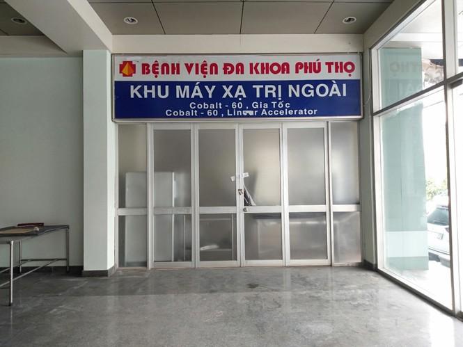 Lùm xùm đấu giá Bệnh viện đa khoa Phú Thọ - ảnh 2