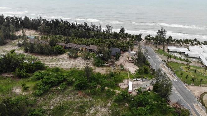 """""""Tuýt còi"""" siêu dự án Thanh Long Bay rao bán nhà trên giấy - ảnh 1"""