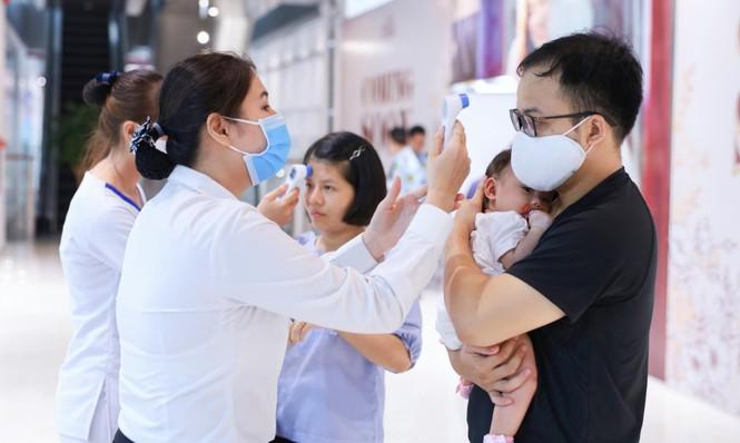 VNVC có thêm điểm chủng ngừa cao cấp dành cho người dân ngoại thành - ảnh 3