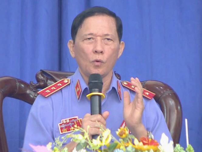 Cần xử lý nghiêm việc bổ nhiệm 'thần tốc' Trịnh Xuân Thanh - ảnh 1