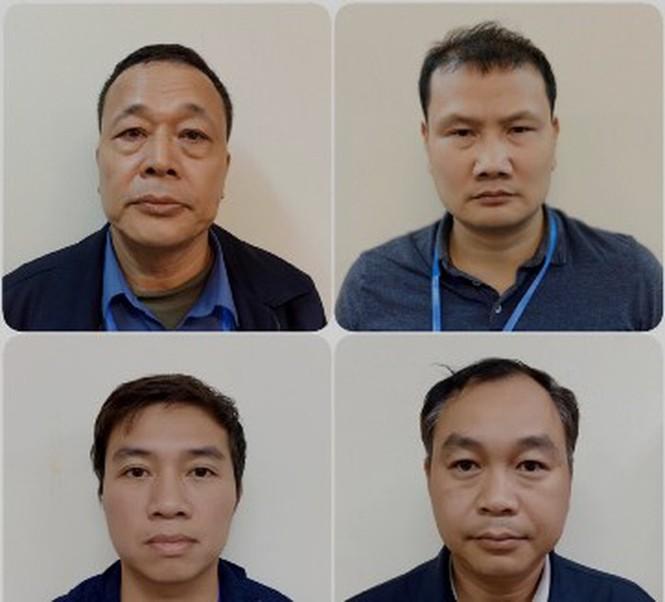 Bắt cựu Giám đốc BQL dự án đường cao tốc Đà Nẵng - Quảng Ngãi - ảnh 1
