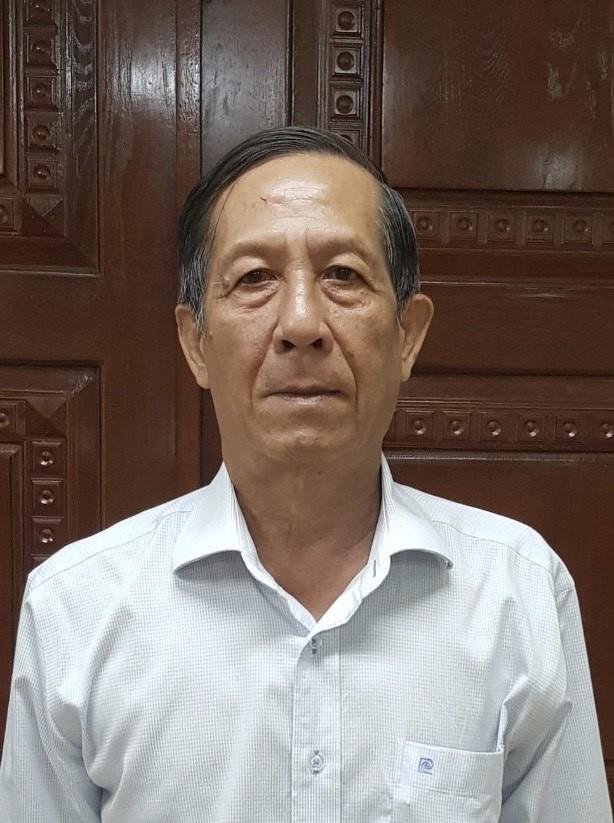 Bắt giam nguyên Phó chánh Văn phòng UBND TP.HCM - ảnh 1