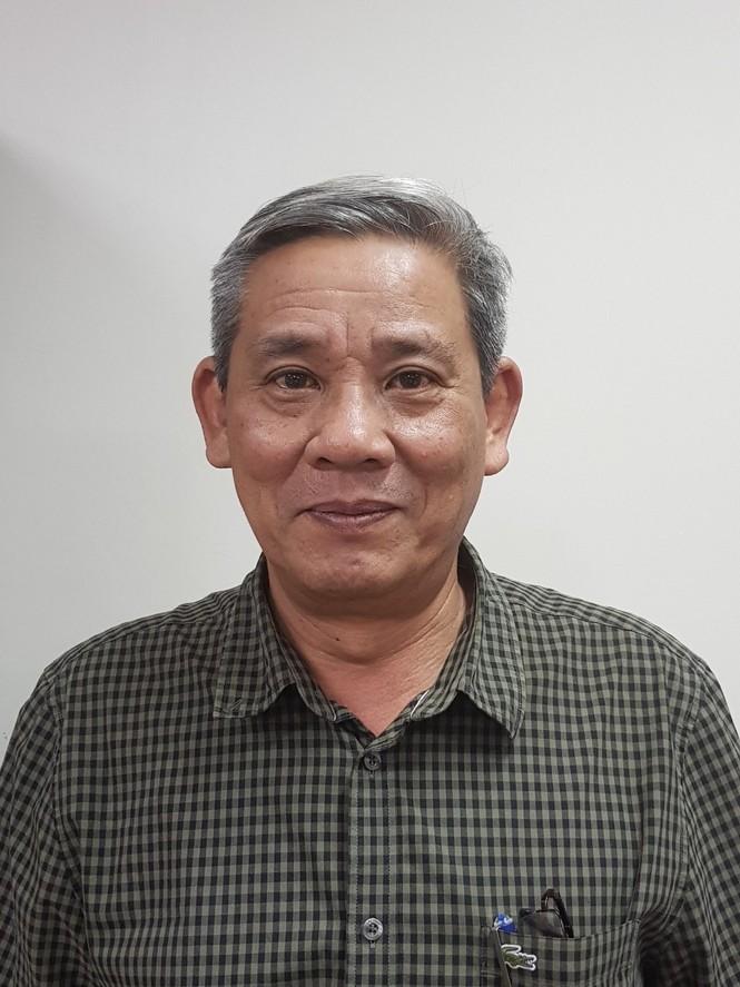 Bắt giam nguyên Phó chánh Văn phòng UBND TP.HCM - ảnh 2
