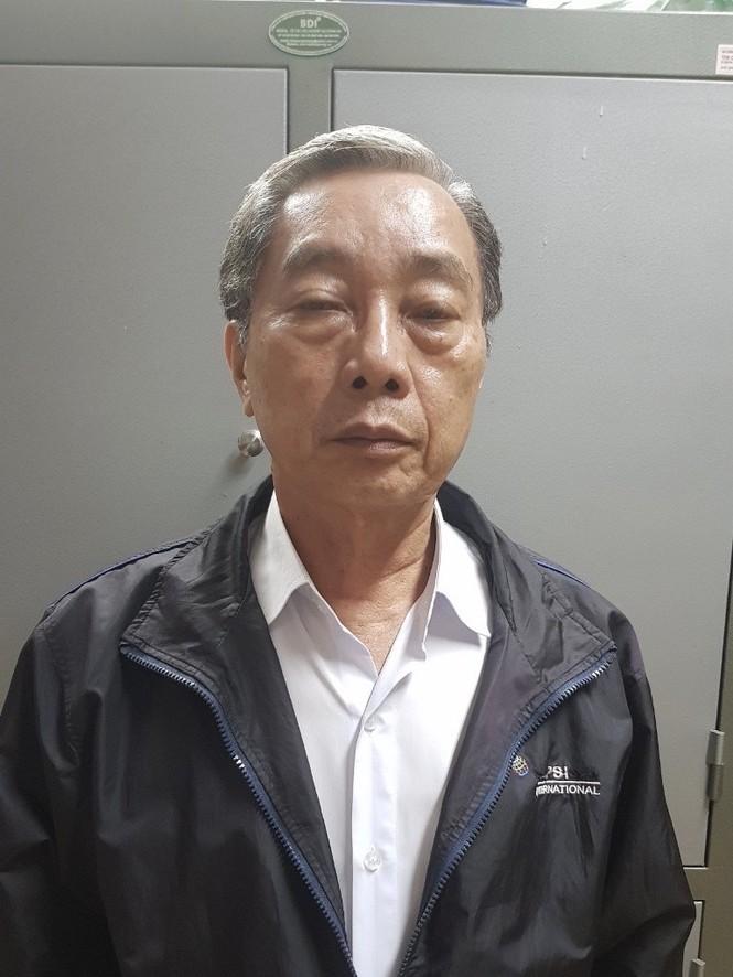 Bắt giam nguyên Phó chánh Văn phòng UBND TP.HCM - ảnh 3