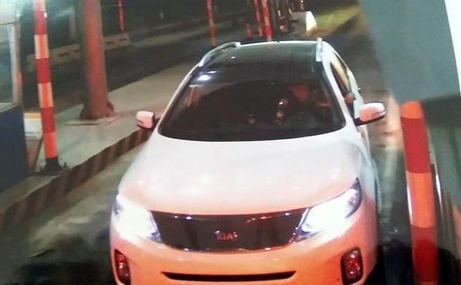 Bắt hướng dẫn viên du lịch trộm xe ô tô - ảnh 2