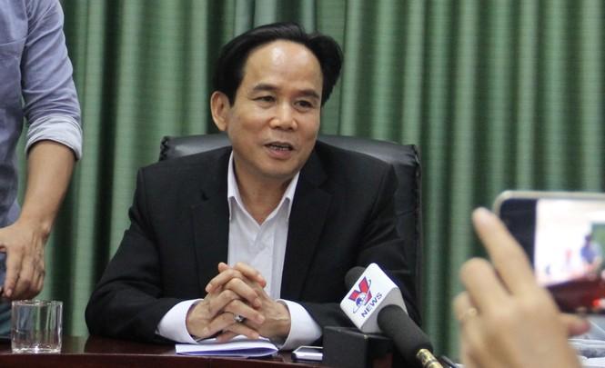 Bộ Y tế yêu cầu báo cáo vụ sản phụ tử vong, nguy kịch ở Đà Nẵng - ảnh 1
