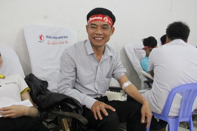 Đà Nẵng: Gần 1000 người nô nức tham gia ngày hội Chủ Nhật Đỏ - ảnh 4