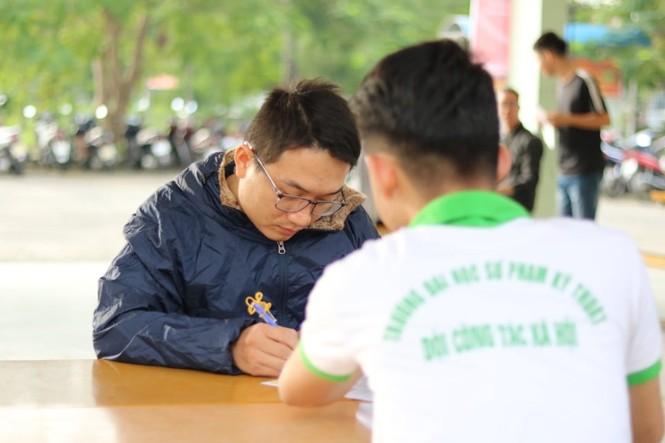 Đà Nẵng: Gần 1000 người nô nức tham gia ngày hội Chủ Nhật Đỏ - ảnh 6