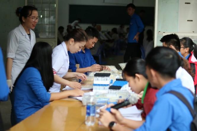 Đà Nẵng: Gần 1000 người nô nức tham gia ngày hội Chủ Nhật Đỏ - ảnh 8
