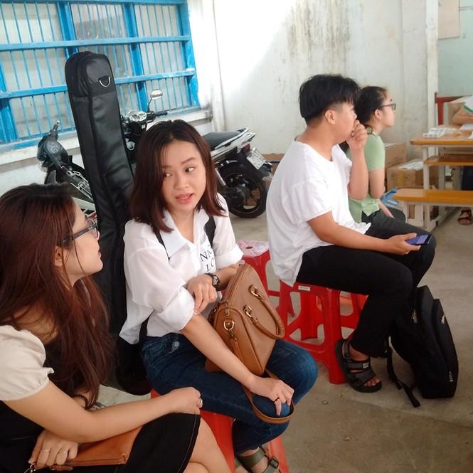Đà Nẵng: Gần 1000 người nô nức tham gia ngày hội Chủ Nhật Đỏ - ảnh 12