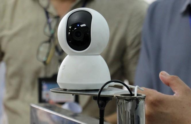 Đà Nẵng: Đưa robot vào phục vụ tại khu cách ly Covid-19 - ảnh 2