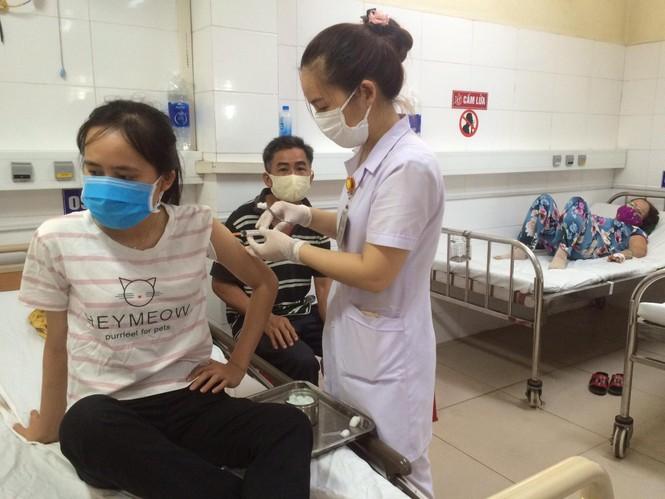 Đà Nẵng công bố nguyên nhân khiến 230 người ngộ độc thực phẩm - ảnh 1