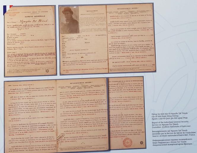 Triển lãm kỷ niệm 50 năm thực hiện Di chúc của Chủ tịch Hồ Chí Minh - ảnh 2