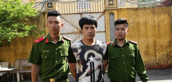 Liên tục bắt các đối tượng đá gà ăn tiền tại Bắc Ninh, Bắc Giang - ảnh 2
