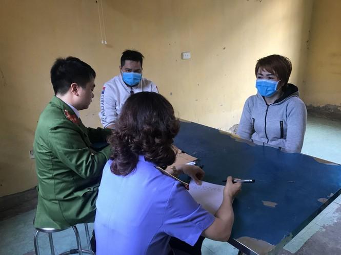 Lời khai lạnh người của nữ chủ quán bánh xèo hành hạ bé trai làm thuê tại Bắc Ninh - ảnh 1