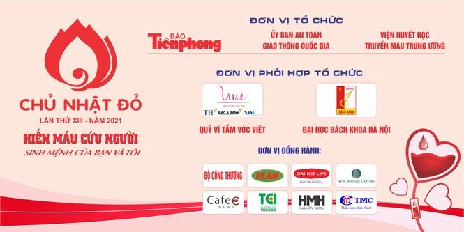 1.600 bạn trẻ tham gia Chủ nhật Đỏ tại tỉnh Bắc Ninh - ảnh 14