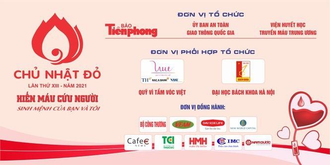 Sôi nổi ngày hội Chủ nhật Đỏ tại Bắc Giang - ảnh 14