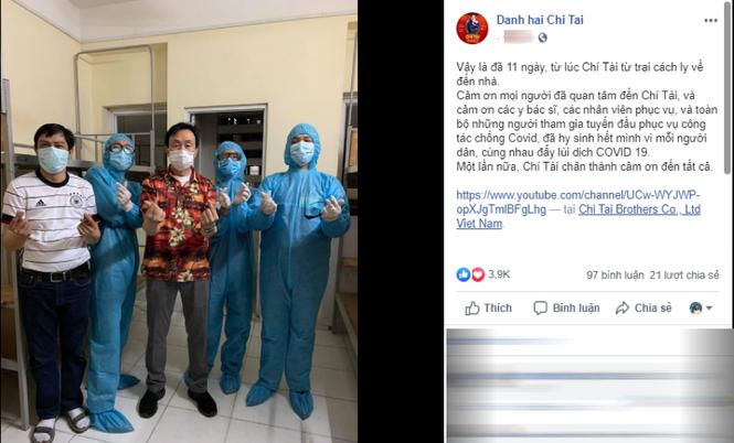 """Sao Việt 24h: Lệ Quyên """"nâng cấp"""" Pillow Challenge, Ông Cao Thắng - Đông Nhi có tin vui? - ảnh 3"""