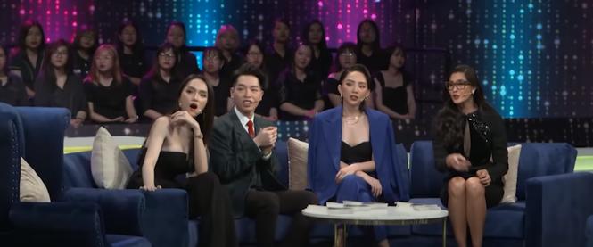 """Sao Việt 24H: MC Nguyên Khang nói về quan điểm tặng gạo, """"Người Ấy Là Ai"""" trở lại mùa 3 - ảnh 3"""